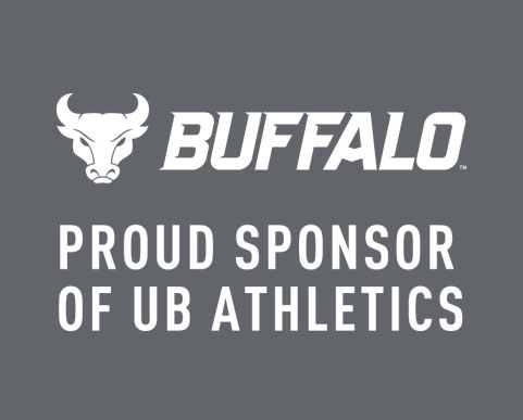 Proud Sponsor of UB Athletics
