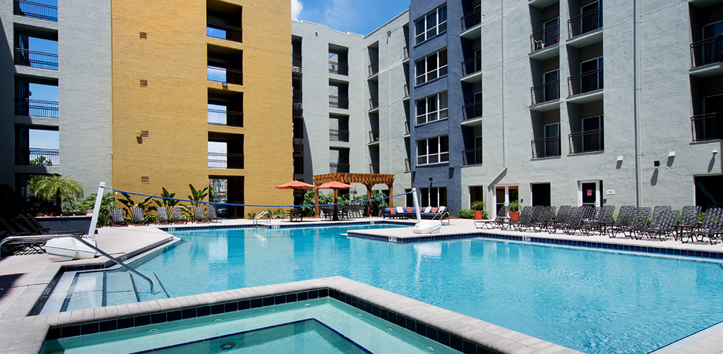 Amenities - Avalon Heights - Student Housing - Tampa, FL
