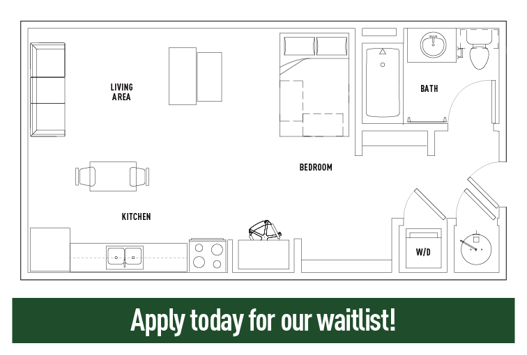 State | View All Floor Plans | Apts near CSU in Fort Collins, CO