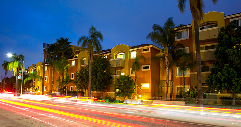 San Diego, CA Student Housing & Student Apartments