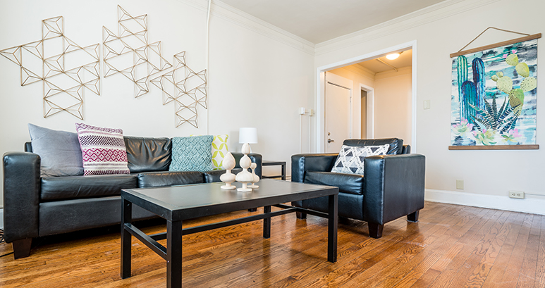 Fully Furnished Apartments In Champaign Il