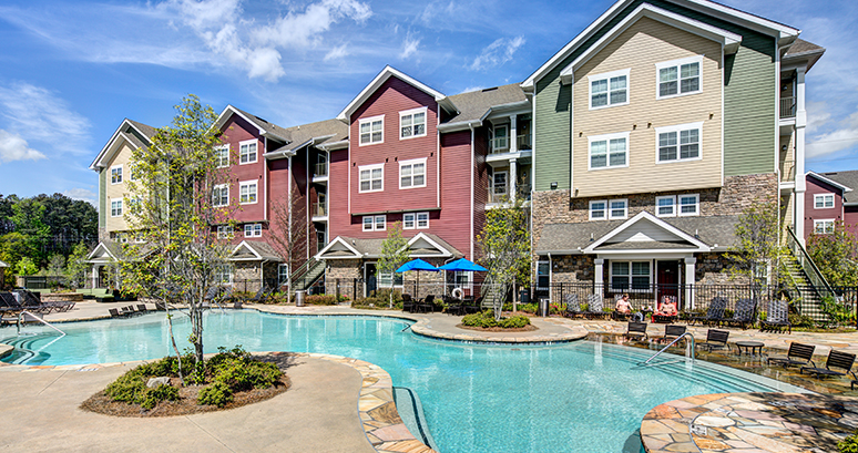 . Apartments near Kennesaw State University   American Campus