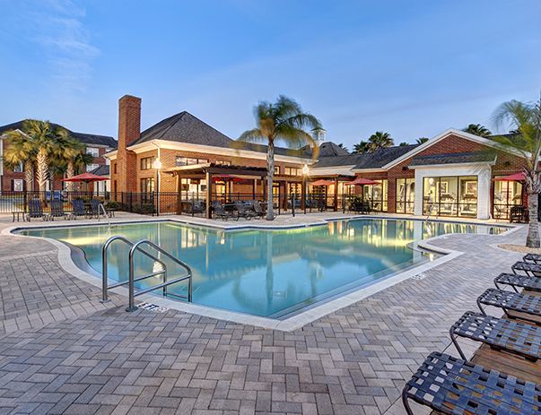 The Province 1 4 Br Apartments By Univ Of South Florida