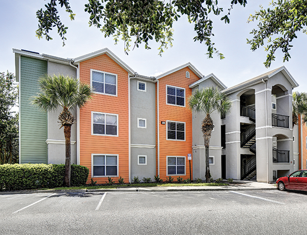 Village At Science Drive 3 4 Br Apartments Near Ucf