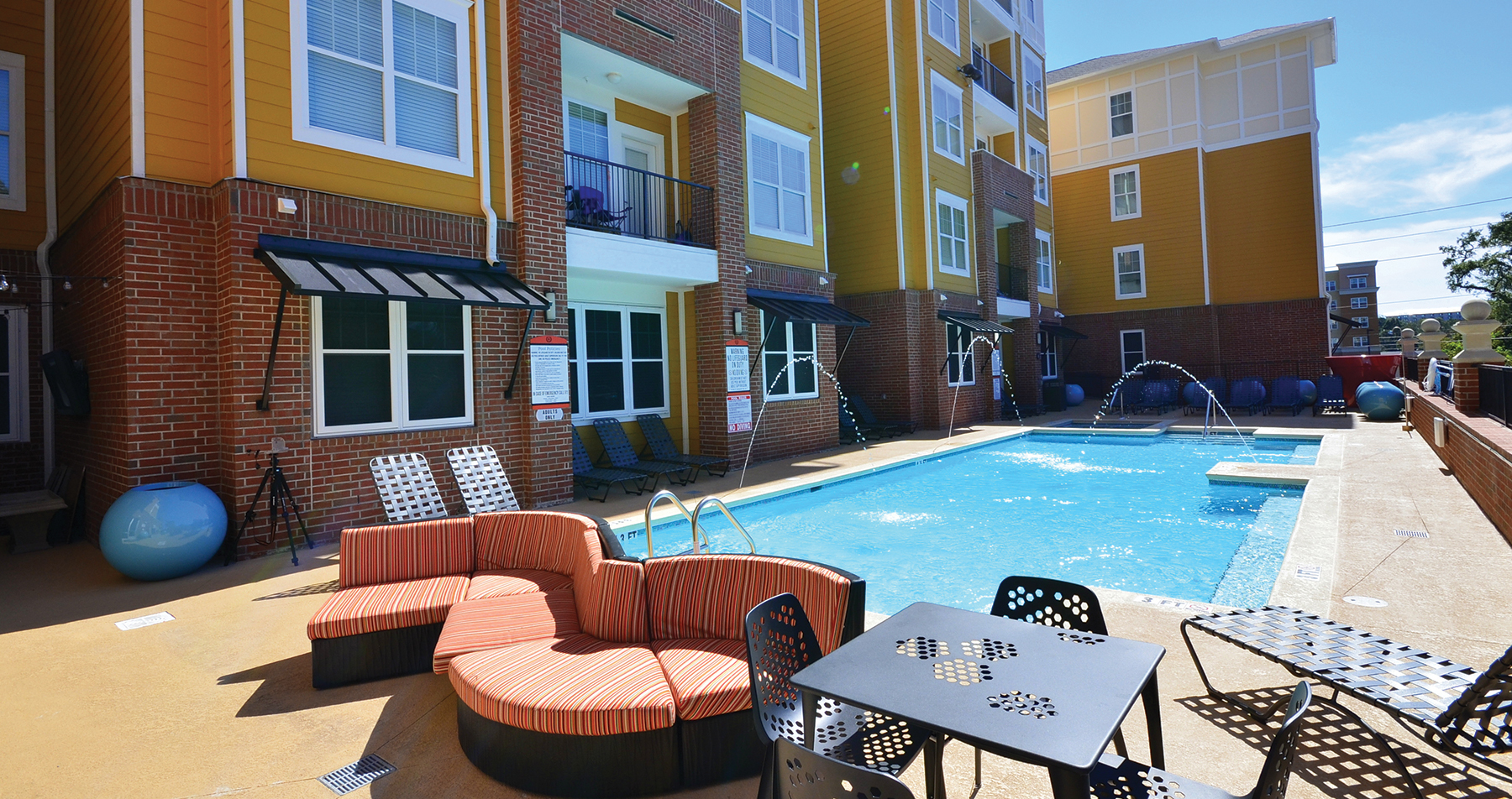 Student Apartments In Jacksonville Fl