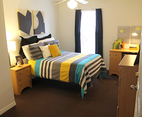 Amenities College Club Townhomes Student Apartments In Tallahassee Fl