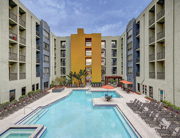 USF Student Apartments | Avalon Heights | Tampa, FL