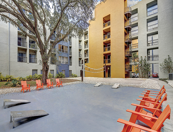Avalon Heights | USF Apartments | Off Campus Housing