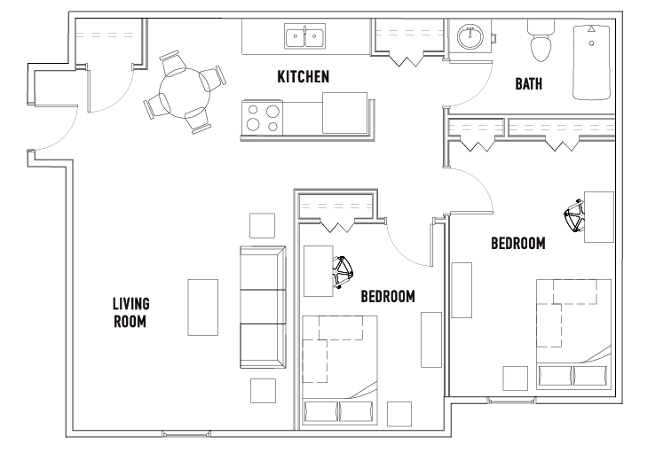 Apartment Floor Plans Free Hd Wallpapers And 4k Wallpapers