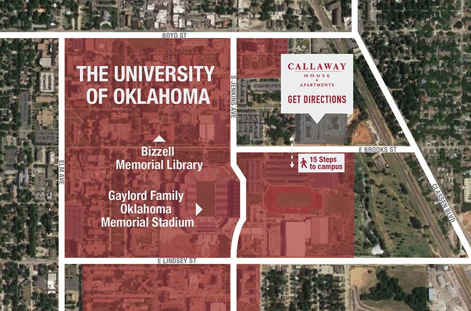 Callaway House Apartments 1 To 4 Br Student Apts Near Ou