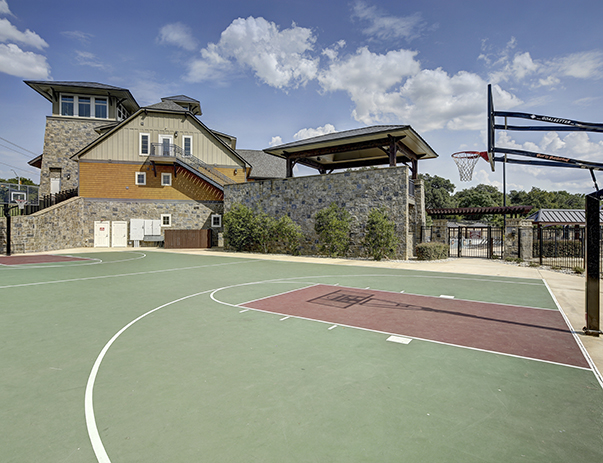 Living Spaces San Marcos : San Marcos, TX Student Housing & Student Apartments