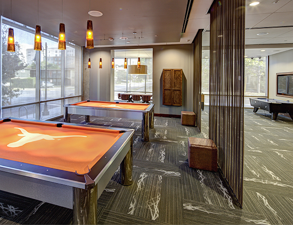 Ut Austin Housing >> The Callaway House Private Shared Suites By Ut Austin