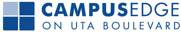 Campus Edge on UTA Boulevard