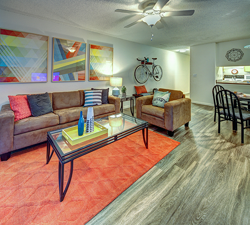 Apartments In Lubbock: 2 - 4 BR Apartments Near Texas Tech Campus