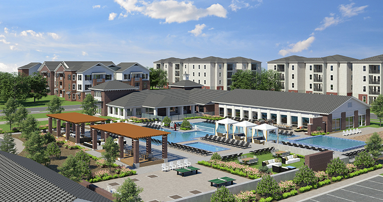 Lubbock tx student apartments you re going to love it here - Swimming pool supplies lubbock tx ...