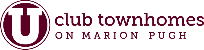 U Club Townhomes on Marion Pugh