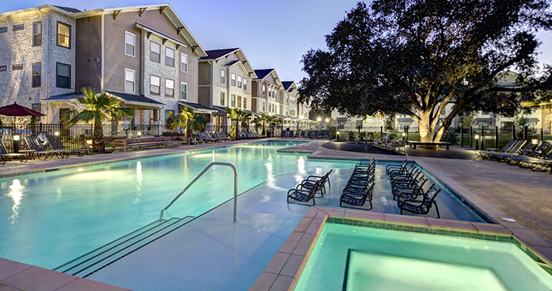 College Station Tx Student Housing Student Apartments