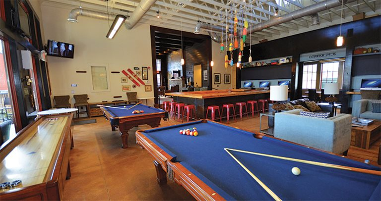 Image result for game room unh