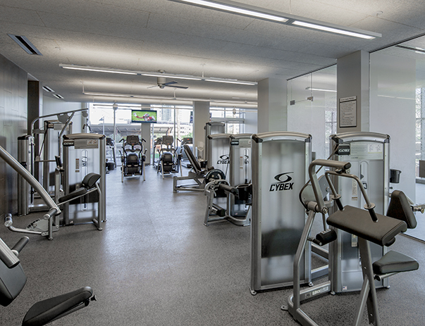 manzanita fitness center 603x463