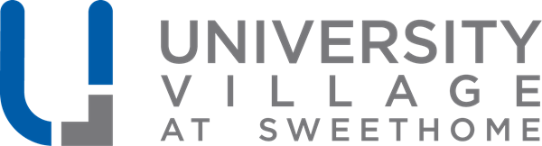 University Village at Sweethome