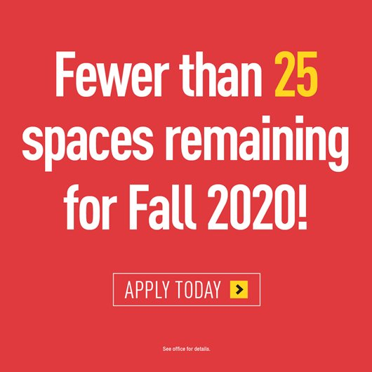 Umd Academic Calendar Fall 2020.The Varsity Apts Near Univ Of Maryland 1 2 3 4 Brs