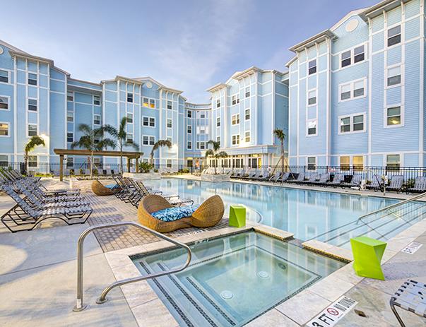 Housing Apartments In Corpus Christi Tx
