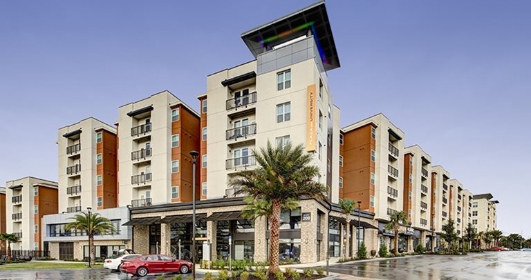 Plaza On University Student Housing Orlando FL