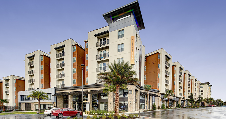 4 Bedroom Apartments Near Ucf. The Lofts Furnished