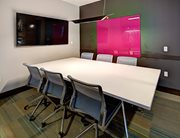 Group study lounges available at 2125 Franklin