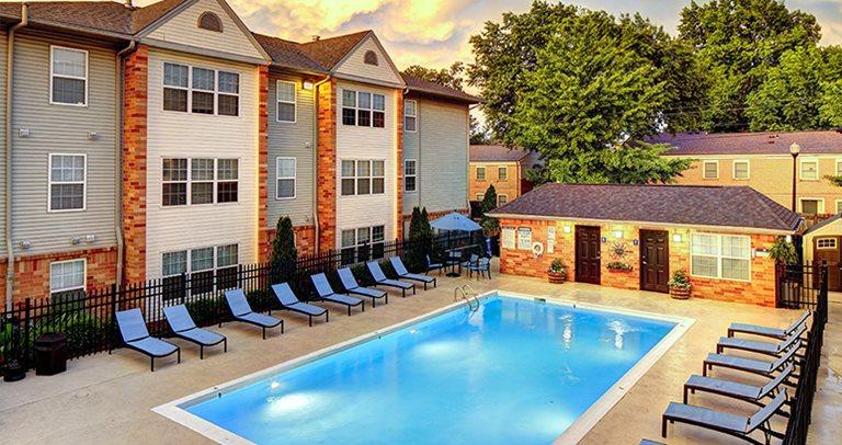 Royal Lexington Student Housing Lexington Ky