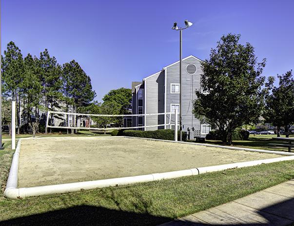Tuscaloosa Apartments Near Campus