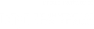 Proud Partner of The University of New Mexico