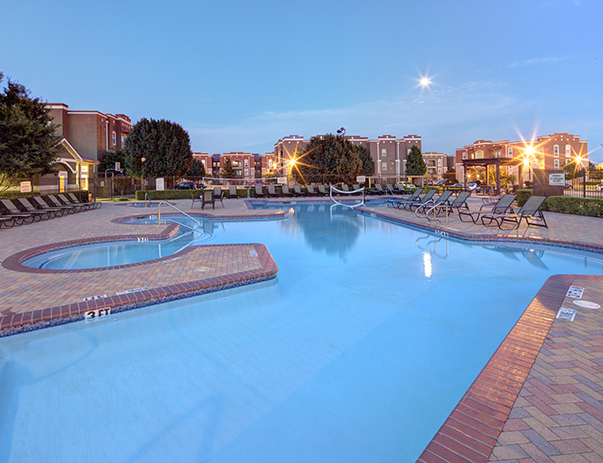 Photo Gallery Uptown Apartments Student Housing Denton Tx