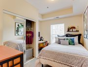 Fully furnished, private and shared bedrooms available at University Commons