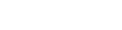 Student Housing Apartments - U Club Townhomes at Oxford - University of Mississippi - Oxford, MS