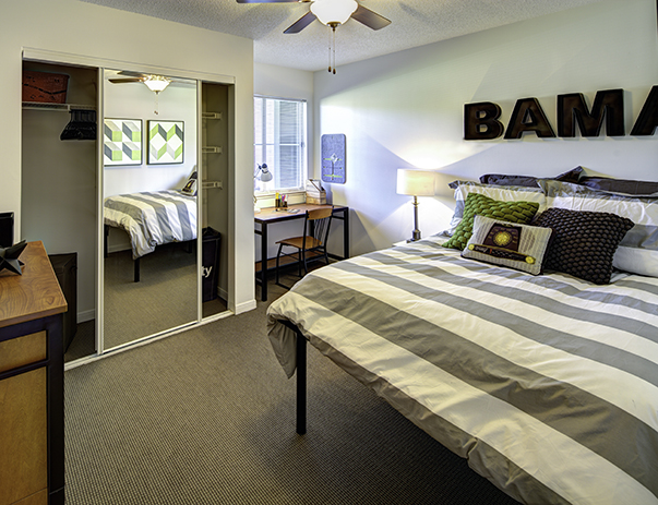 Photo Gallery Campus Way Student Apartments In Tuscaloosa Al