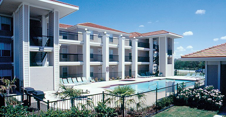 Tamiu housing residence life student housing laredo tx - Laredo civic center swimming pool ...
